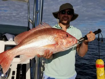 Charters By Capt. Brad- 25' Boat