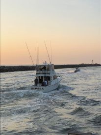 Gypsea Sportfishing