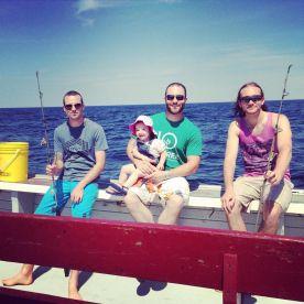 Campbell's Deep Sea Fishing