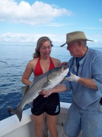 Grey Dolphin Sportfishing Charters