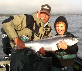 Kelly Short Outdoors Guided Sportfishing