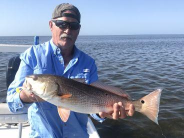 Salty Soul Fishing – Tallahassee