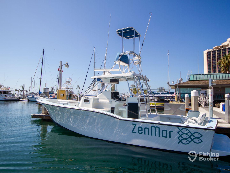 Zenmar Offshore Action