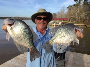 Big Fish Heads Guide Service