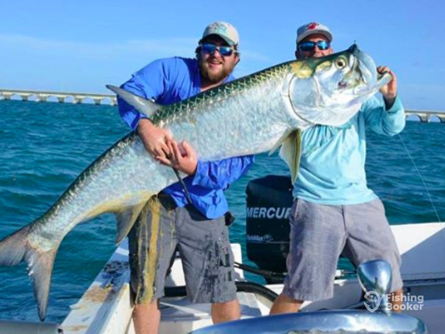 Callion Fishing Charters