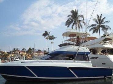 Pesca en Vallarta - El Jefe NV