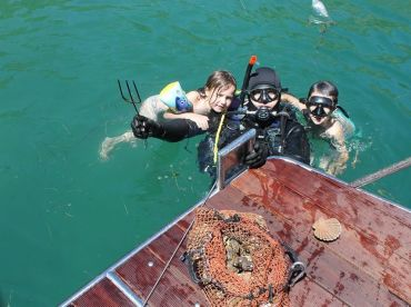 Guest House Ankora Fishing Excursions