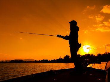 Mangroveman Charters – Sunset Fish