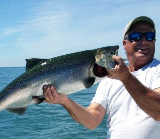 Lake Erie - Sundance Sportfishing