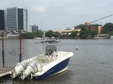 Lagos Fishing Charters