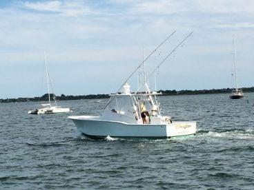 Drifter Sport Fishing