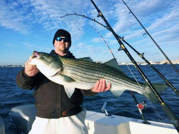 Shew Buddy Charter Fishing