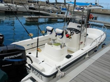 Mako Madeira Sportfishing