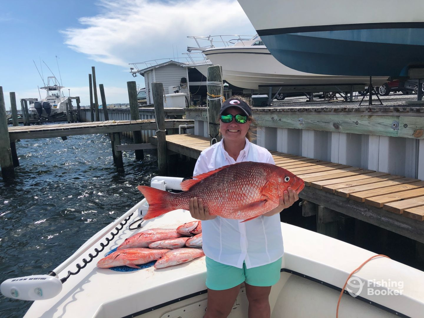 Inshore Fishing in Pensacola, FL - FishingBooker
