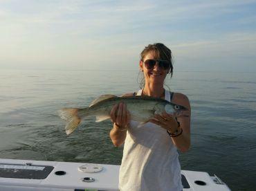 Rowdy Too Lake Erie Fishing Charters