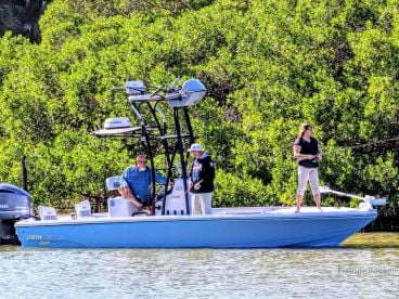 Divergent Fishing Charters