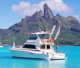 Runaway Sportfishing and Trip