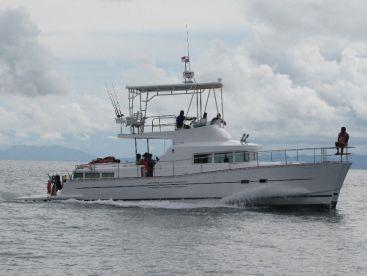 Panama GEM Charters - 43' PowerCat, Panamá