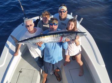 Reel Cranky Sportfishing Charters