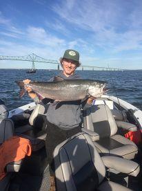 Corkem Fishing Northwest - Garibaldi