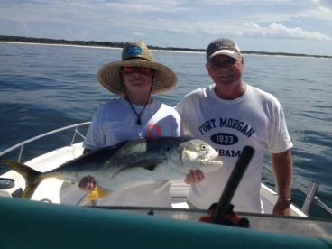 Hookmaster Charters