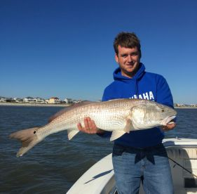 Shallotte Outdoors Fishing Charters