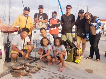Koh Sportfishing