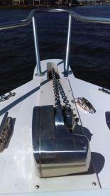 Windlass anchor