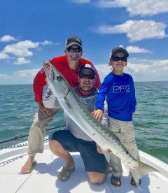 JP's Fishing Charters