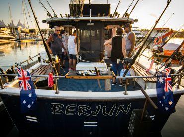 Top Gear Fishing Charters