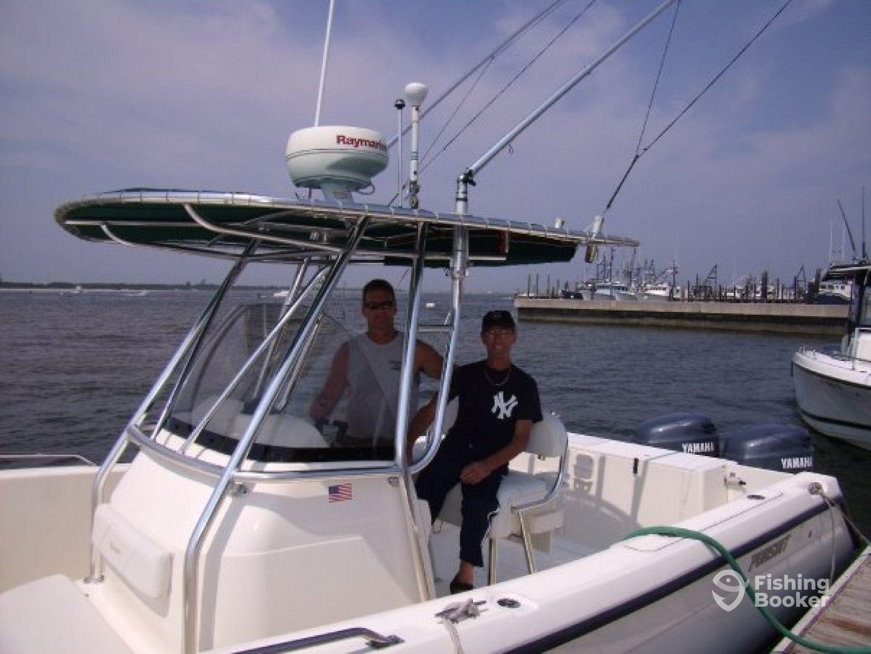 Tommyboy Fishing Charters