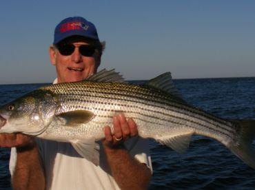 Marlin III Sportfishing Charters