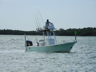 First Cast Fishing Charters