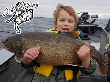 SR Fishing