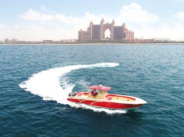 Fun Fun Boating  – Abu Dhabi