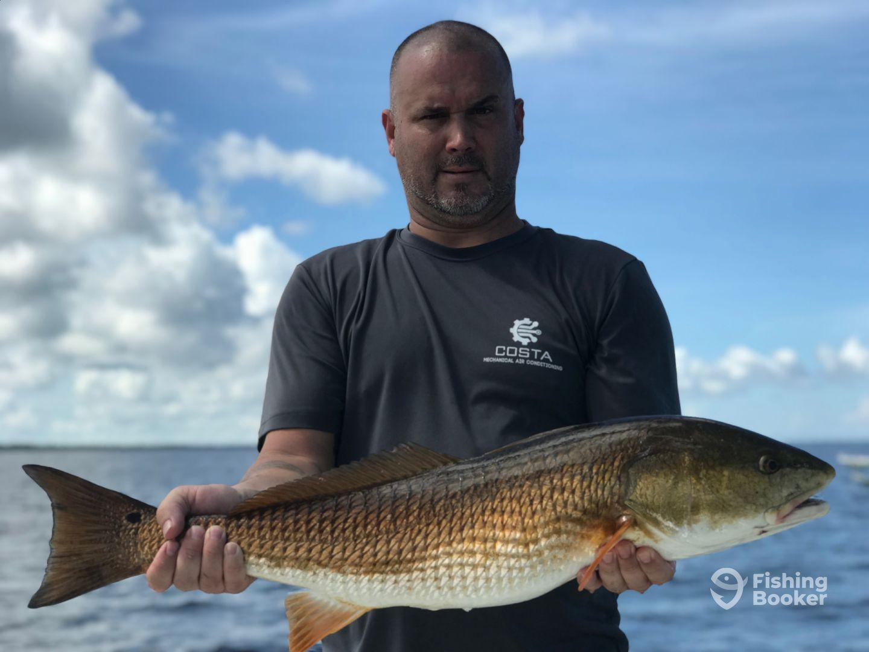 Crushin' It Fishing Charters