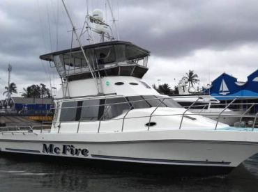 Blue Water Charters – McFire