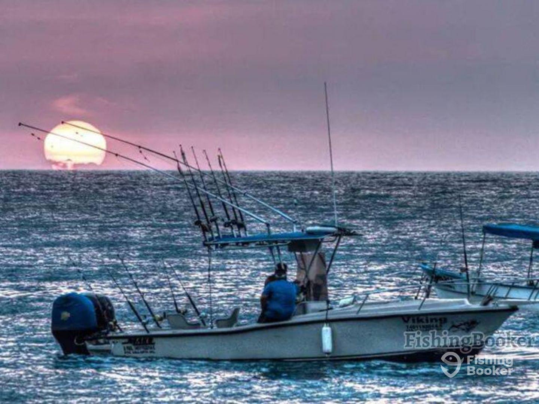 Viking Fishing Charters - NV
