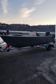 Niagara Fish Assassin Sportfishing – River