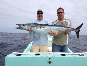 Hardcore Fishing Charters – 31'