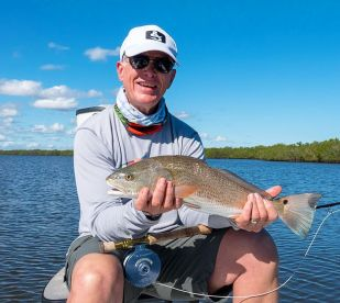 Central Florida Fly Fishing
