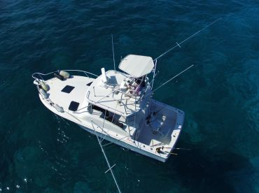 Caribbean Fishing Mexico – Luhrs