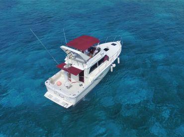 Caribbean Fishing Mexico – Searay