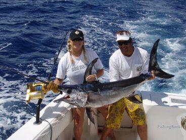 Anita-L Sportfishing – Bahamas