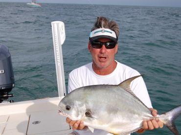 Tadd VanDemark Tarpon Fishing , Port Charlotte
