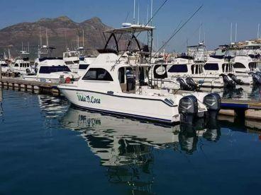 Vida Loca Boat Cruises