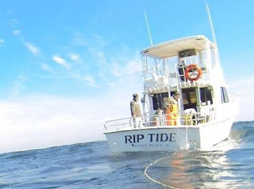 Riptide Fishing Charters