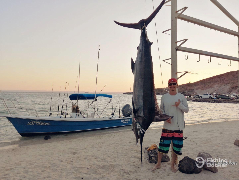 La Shina Sport Fishing