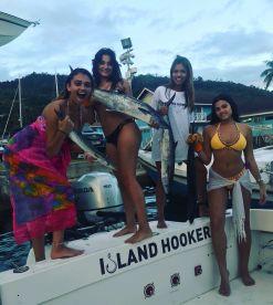 Island Hooker Charters