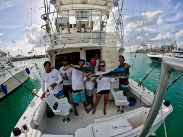 Nauti Dreams Luxury Charters